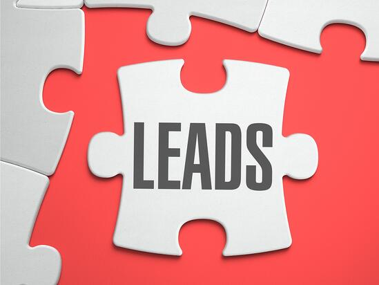 Marketing Priorities: Increasing Leads and Lead Conversion Rates