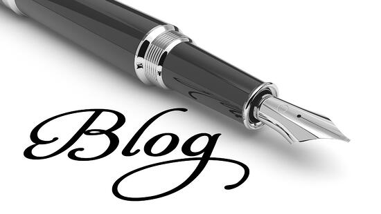 5 Ways to Write Your Next Blog Post