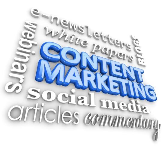 Repurpose Content to Maximize Impact