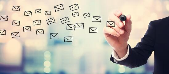 3 Rules For Using Email to Generate Leads