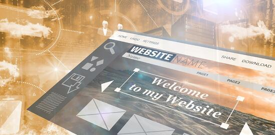 Quick Tip: Choose Website Images Wisely