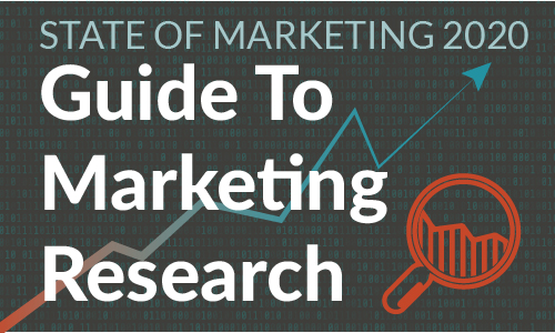 Guide to Market Research