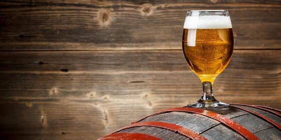 Cisco, Beer, and Humor in B2B Marketing