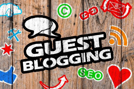 6 Places to Find Guest Bloggers & How to Ask Them To Contribute