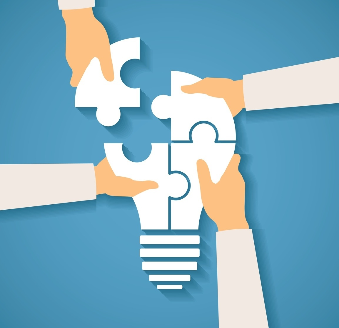 How PR Fits Into the Marketing Puzzle