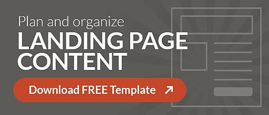8 Pieces of the Landing Page Puzzle