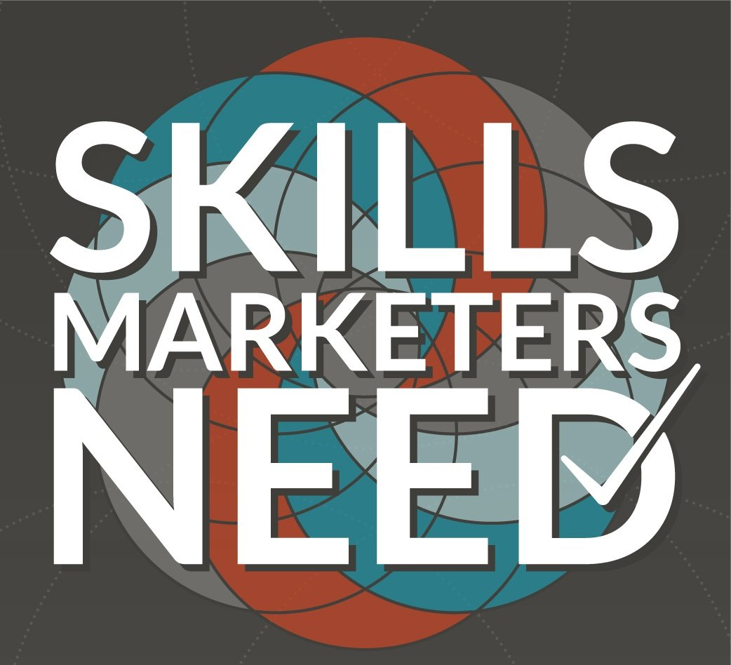 Marketing Skills Mismatch: What Recruiters Want vs. What Job Seekers Have (Infographic)