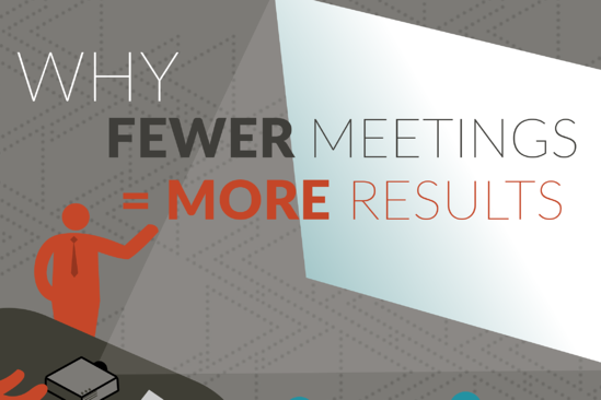 The JONES Approach: Accountability > Face Time (infographic)