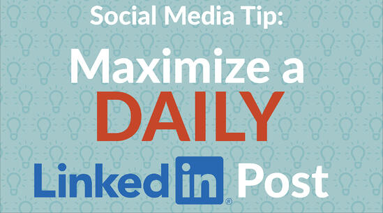 How to us LinkedIn to market your business