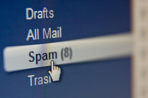 Keep Lead Nurturing Emails Out of the Spam Folder