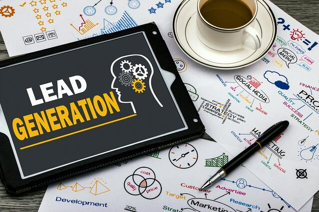 Four Essential Website Elements for B2B Lead Generation