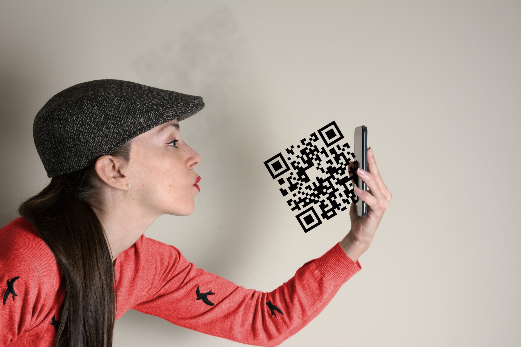 Put PR Content To Work For Sales With QR Codes