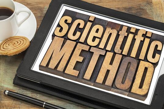 Take A Scientific Approach to Your Marketing
