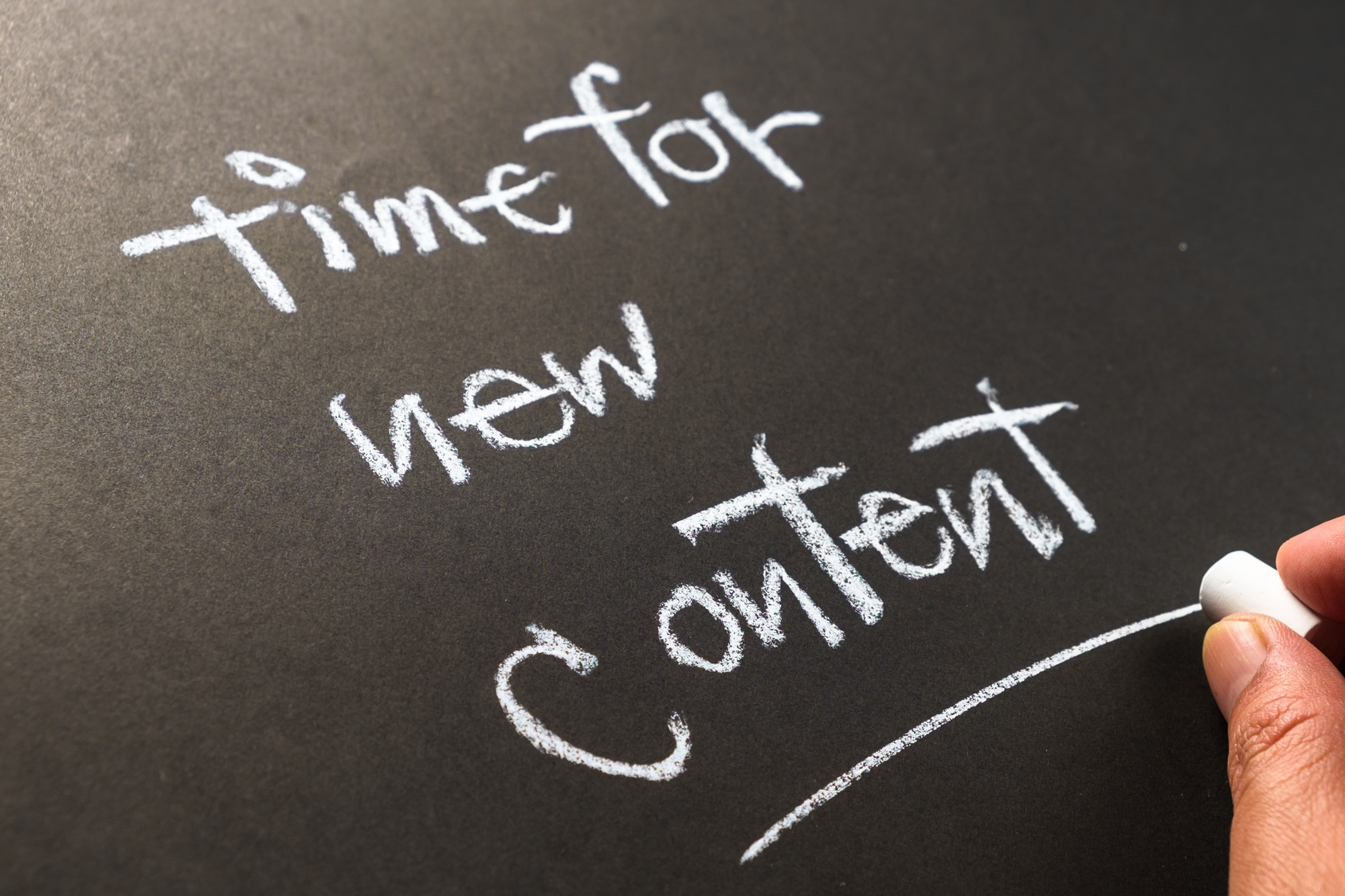 Two Mistakes That Are Crippling Your Content Creation Efforts
