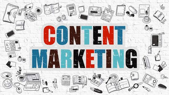 Consideration Stage Marketing Content Sets the Stage for a Sales Win