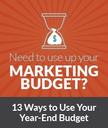 13 Ways to Use Your End-of-Year Budget