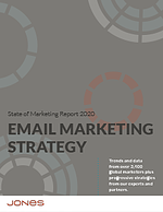 JPR-HubSpot State of Marketing 2020 - Email Marketing Section Small Cover