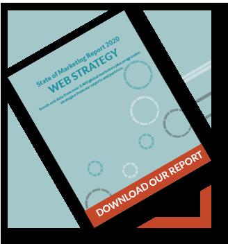 JPR-HubSpot State of Marketing 2020 - Website Strategy Section Cover Tilt Left