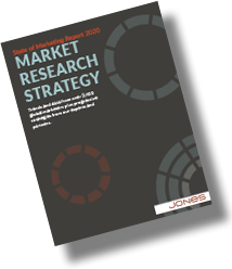 JPR-HubSpot State of Marketing 2020 - Market Research Section Cover - Tilt Left