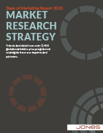 Marketing Research Cover CTA
