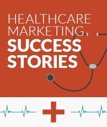 JONES Healthcare Marketing Success Stories