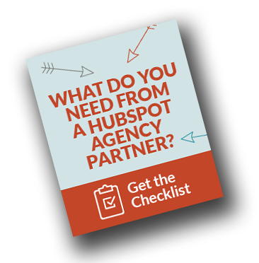 HubSpot Agency Partner Checklist