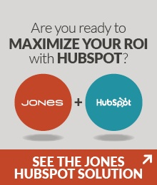 Jones Hubspot Solution
