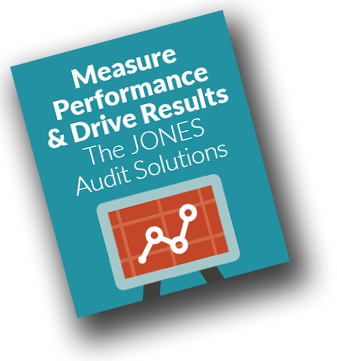 Competitive Audits: The JONES Solution