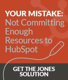 HubSpot Problem/Solution Paper