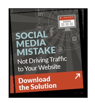 Problem Solution Social Media