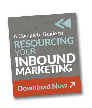 Resourcing Your Inbound Strategy