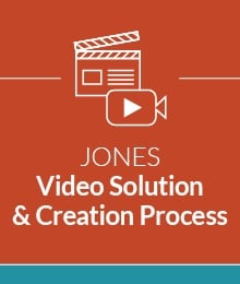 JONES Video Solution & Process