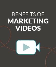 Benefits of Video with JONES