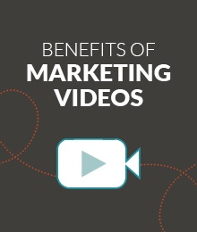 Benefits of Video with JONES