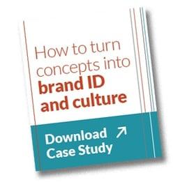 Case Study Brand Identity