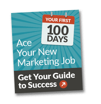 First 100 Days of Marketing