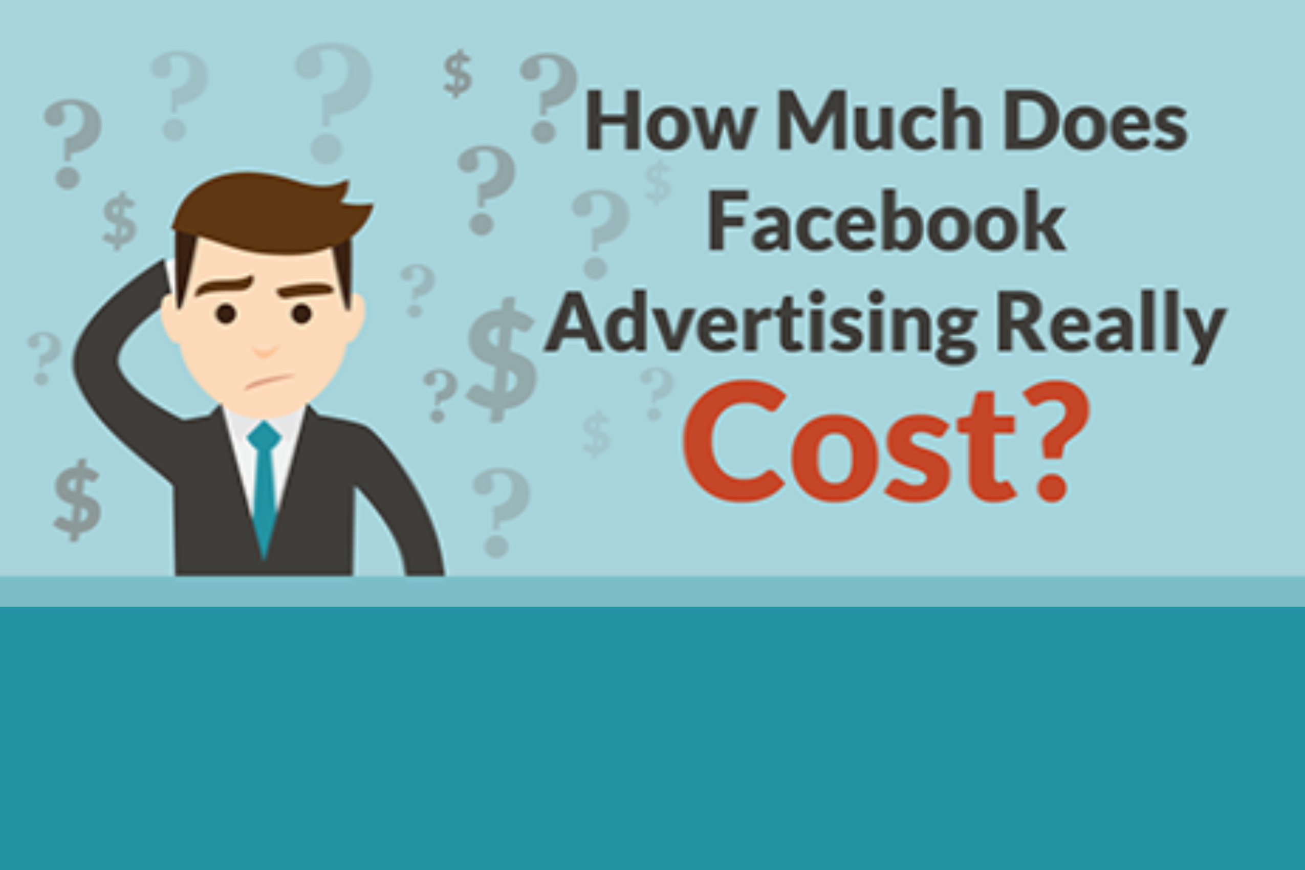 How Much Does Facebook Advertising Really Cost_ (infographic)