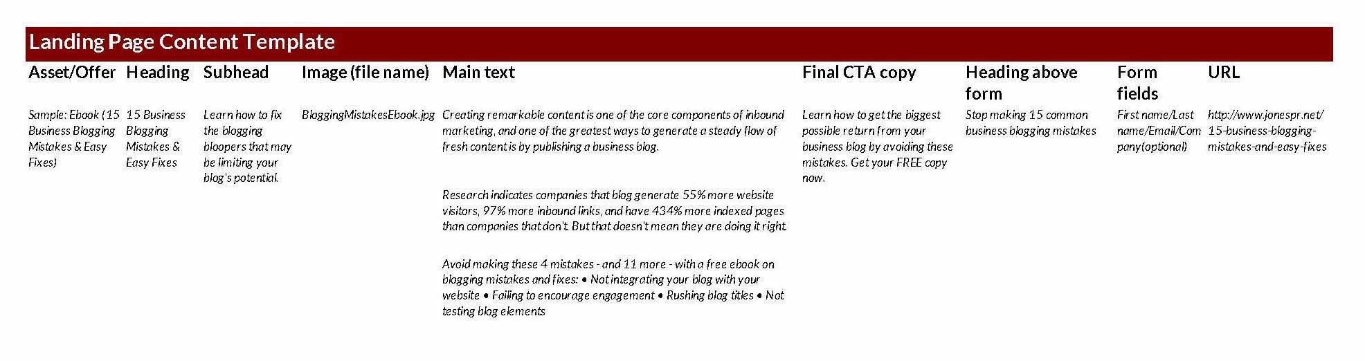 JONESBlog-Jan19-21-Landing Page Content template -JONES