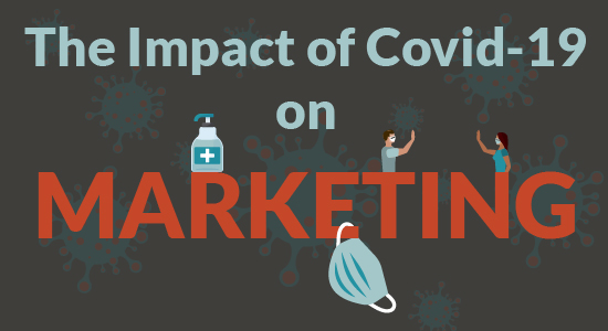 The Impact of COVID-19 on Marketing