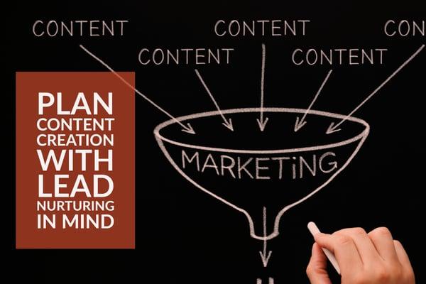Plan Content Creation With Lead Nurturing In Mind (1)
