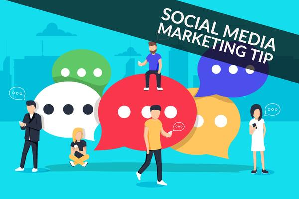 Social Media Marketing Tip Optimize Your About Section