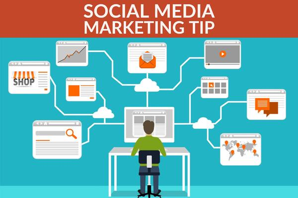 Social Media Marketing Tip_ Make The Most Of Your Cover Photo & Profile Picture-1