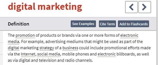 digital marketing defintion business dictionary dot com.jpg