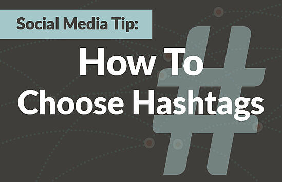 jones blog image-July 19 - how to choose hashtags