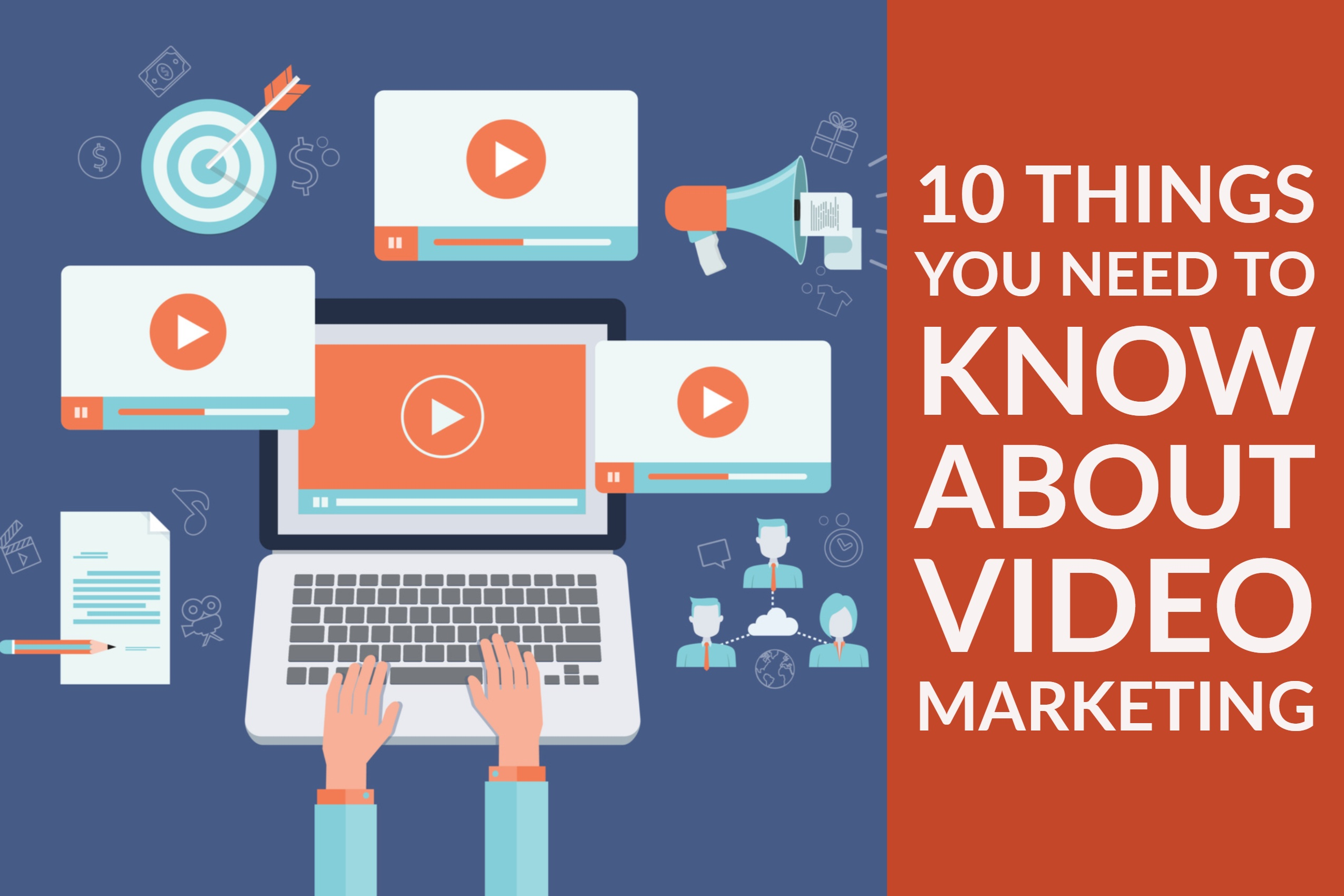 10 Things You Need To Know About Video Marketing (1)