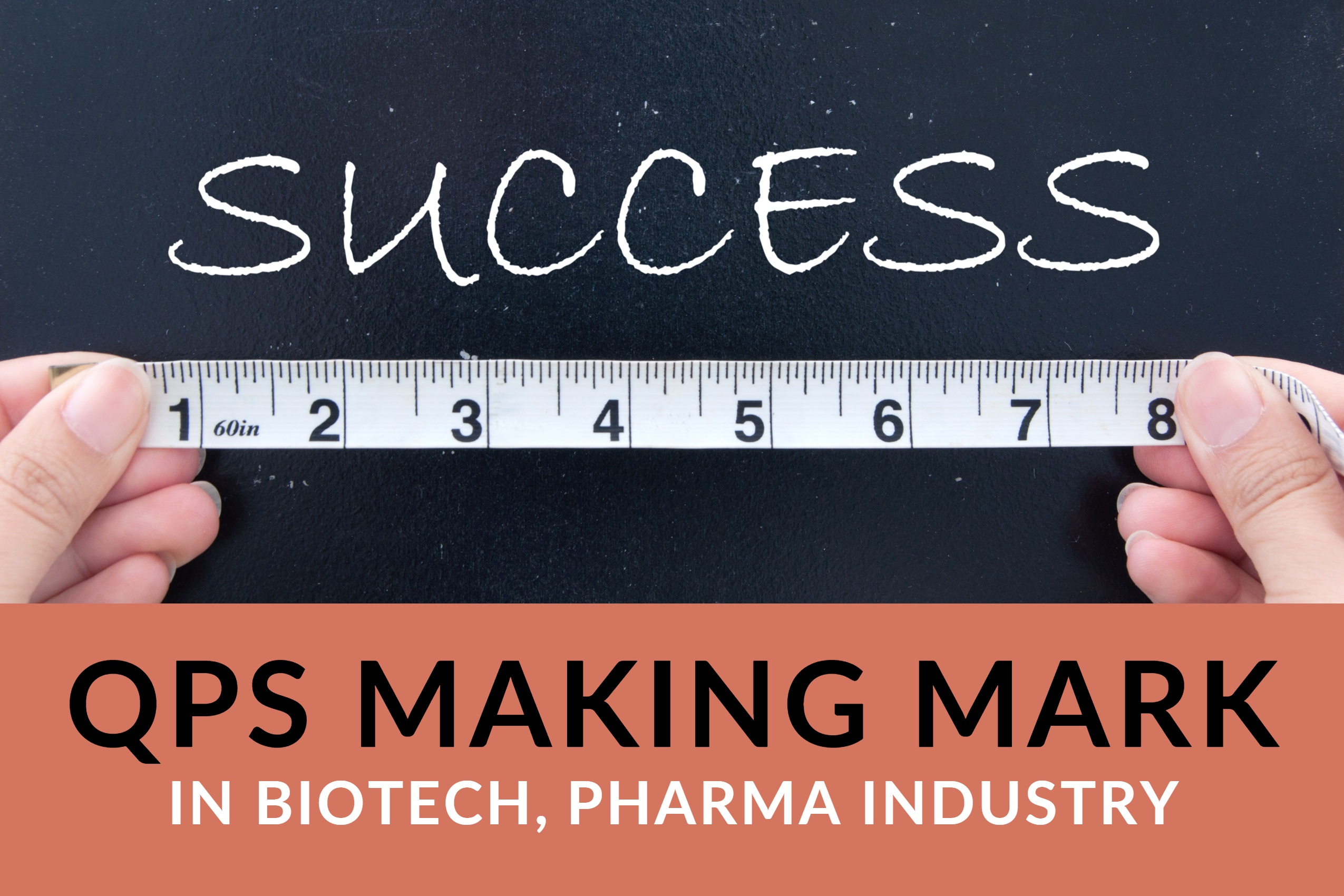 Client Success_ QPS making mark in biotech, pharma industry