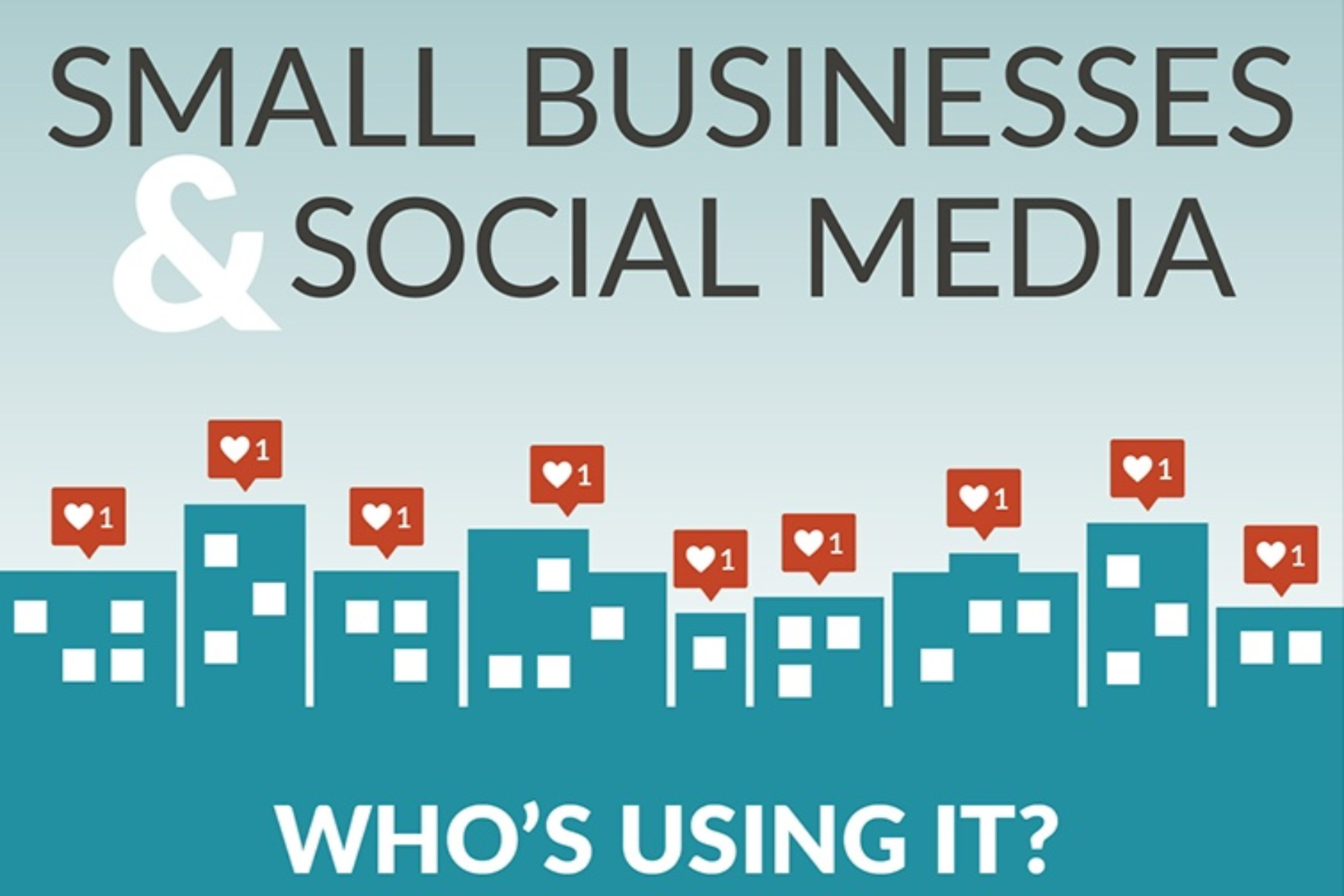 How Many Small Businesses Are Missing From Social Media_ (infographic) -1